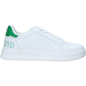 Scarpe Unisex bambino Sneakers Ellesse ES0021S Bianco