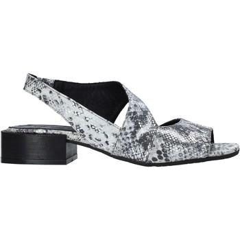Scarpe Donna Sandali Bueno Shoes 21WS4900 Grigio