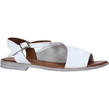 Scarpe Donna Sandali Bueno Shoes 21WN5001 Bianco