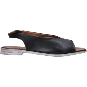 Scarpe Donna Sandali Bueno Shoes 21WS2512 Nero