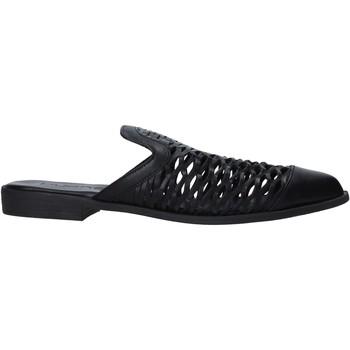 Scarpe Donna Zoccoli Bueno Shoes 21WN0103 Nero