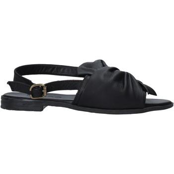 Scarpe Donna Sandali Bueno Shoes 21WQ2005 Nero
