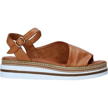 Scarpe Donna Sandali Bueno Shoes 21WS4203 Marrone