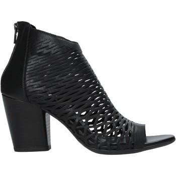 Scarpe Donna Sandali Bueno Shoes 21WL3700 Nero
