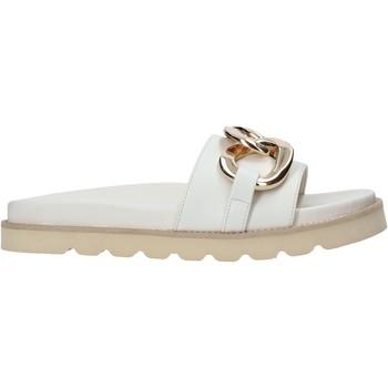 Scarpe Donna Ciabatte Grace Shoes 021004 Bianco