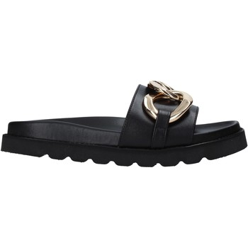 Scarpe Donna Ciabatte Grace Shoes 021004 Nero
