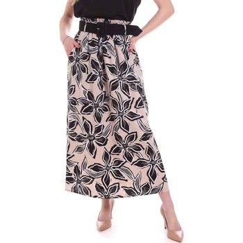 Abbigliamento Donna Gonne Gaudi 111FD75002 Beige