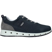 Scarpe Uomo Sneakers IgI&CO 7121000 Blu
