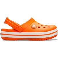 Scarpe Unisex bambino Scarpe acquatiche Crocs 204537 Arancio