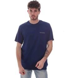 Abbigliamento Uomo T-shirt maniche corte Dockers 27406-0116 Blu