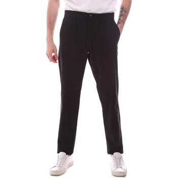 Abbigliamento Uomo Chino Dockers 79645-0013 Nero