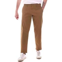Abbigliamento Uomo Chino Dockers 79645-0014 Beige