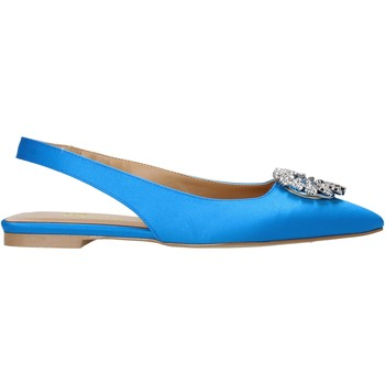 Scarpe Donna Ballerine Grace Shoes 411025 Blu