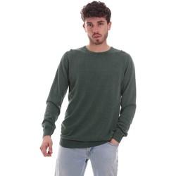 Abbigliamento Uomo Maglioni Sseinse ME1836SS Verde
