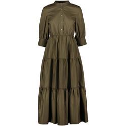Abbigliamento Donna Abiti lunghi Gaudi 111FD15056 Verde