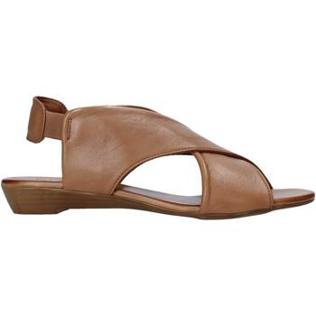 Scarpe Donna Sandali Bueno Shoes 21WL2408 Marrone