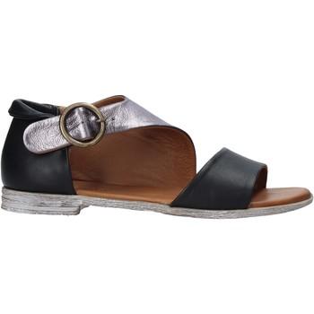 Scarpe Donna Sandali Bueno Shoes 21WN5034 Nero
