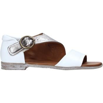 Scarpe Donna Sandali Bueno Shoes 21WN5034 Bianco