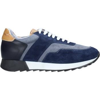 Scarpe Uomo Sneakers basse Alviero Martini P169 306B Blu