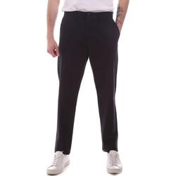 Abbigliamento Uomo Chino Dockers 79645-0015 Blu