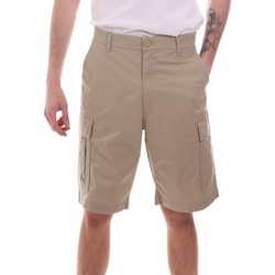 Abbigliamento Uomo Shorts / Bermuda Dockers 87345-0000 Beige