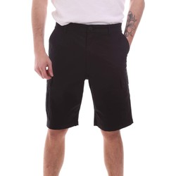 Abbigliamento Uomo Shorts / Bermuda Dockers 87345-0002 Nero
