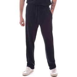 Abbigliamento Uomo Pantaloni da tuta Key Up 2M977 0001 Blu