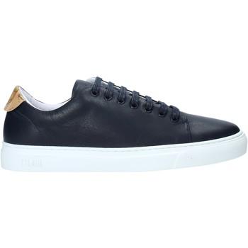 Scarpe Uomo Sneakers basse Alviero Martini P172 578A Blu