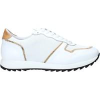 Scarpe Uomo Sneakers basse Alviero Martini P170 306A Bianco