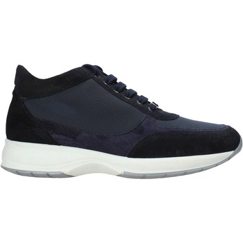 Scarpe Uomo Running / Trail Alviero Martini 9778 312B Blu
