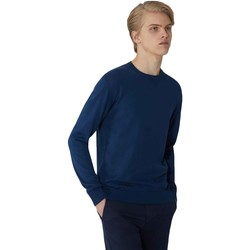 Abbigliamento Uomo Felpe Trussardi 52M00477-0F000668 Blu