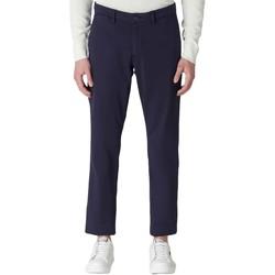 Abbigliamento Uomo Chino Trussardi 52P00000-1T004946 Blu