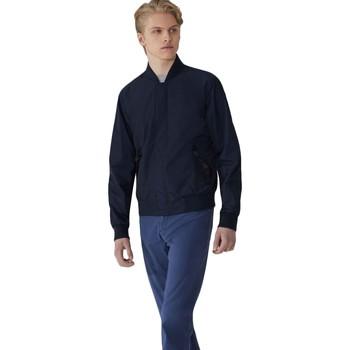Abbigliamento Uomo Giacche Trussardi 52S00596-1T005274 Blu