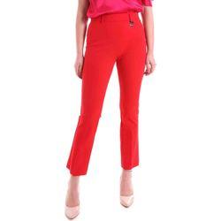 Abbigliamento Donna Chino Cristinaeffe 0412 2484 Rosso