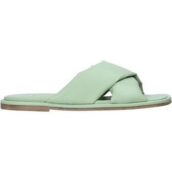 Scarpe Donna Ciabatte Grace Shoes 372002 Verde