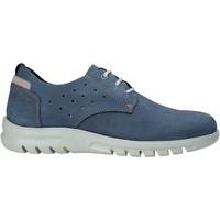 Scarpe Uomo Sneakers basse Rogers 2834-NOB Blu