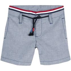 Abbigliamento Unisex bambino Shorts / Bermuda Chicco 09052955000000 Blu