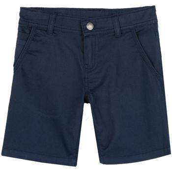 Abbigliamento Unisex bambino Shorts / Bermuda Chicco 09052967000000 Blu