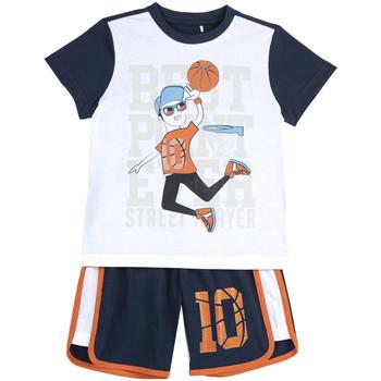 Abbigliamento Bambino Completo Chicco 09076967000000 Bianco