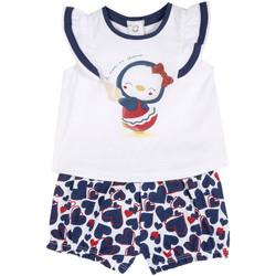 Abbigliamento Unisex bambino Completo Chicco 09076628000000 Blu