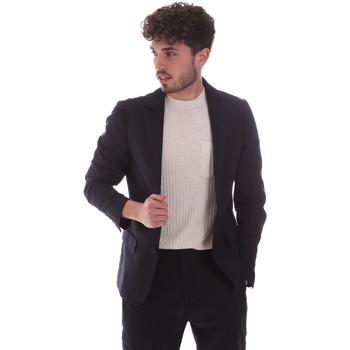 Abbigliamento Uomo Giacche Antony Morato MMJS00005 FA400060 Blu