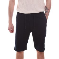 Abbigliamento Uomo Shorts / Bermuda Antony Morato MMSH00170 FA900128 Nero