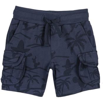 Abbigliamento Unisex bambino Shorts / Bermuda Chicco 09052977000000 Blu