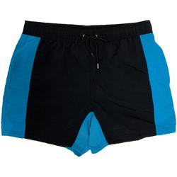 Abbigliamento Uomo Costume / Bermuda da spiaggia Refrigiwear 808492 Nero