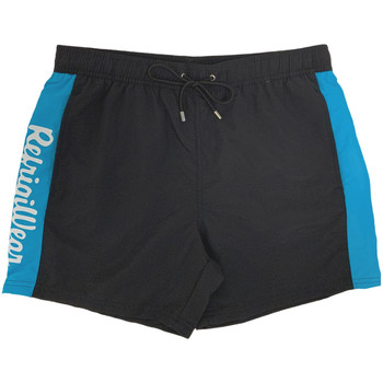 Abbigliamento Uomo Costume / Bermuda da spiaggia Refrigiwear 808491 Nero
