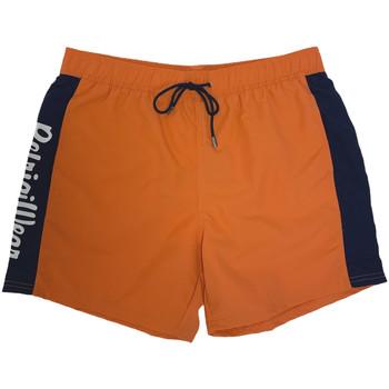 Abbigliamento Uomo Costume / Bermuda da spiaggia Refrigiwear 808491 Arancio