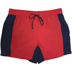 Abbigliamento Uomo Costume / Bermuda da spiaggia Refrigiwear 808492 Rosso