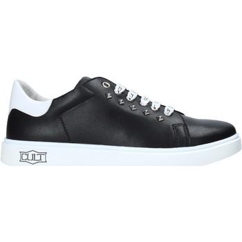 Scarpe Unisex bambino Sneakers basse Cult MUST2 Nero