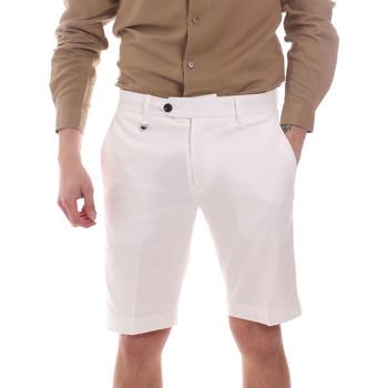 Abbigliamento Uomo Shorts / Bermuda Antony Morato MMSH00141 FA800142 Bianco