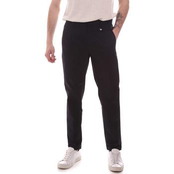 Abbigliamento Uomo Chino Antony Morato MMTR00603 FA900125 Blu